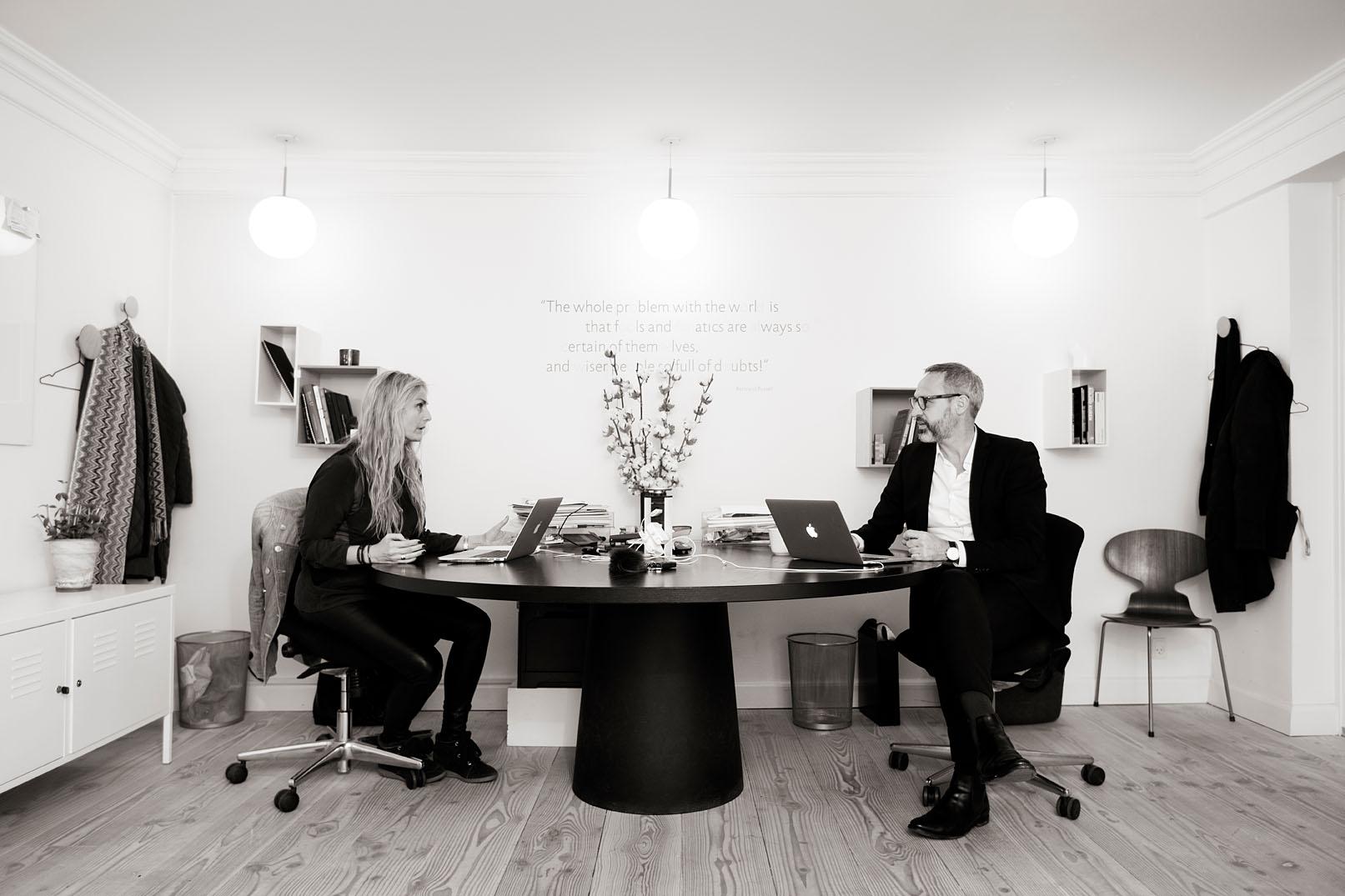 Copenhagen Coaching Company